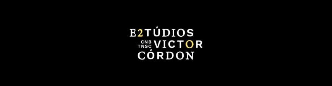 ESTÚDIOS VICTOR CÓRDON