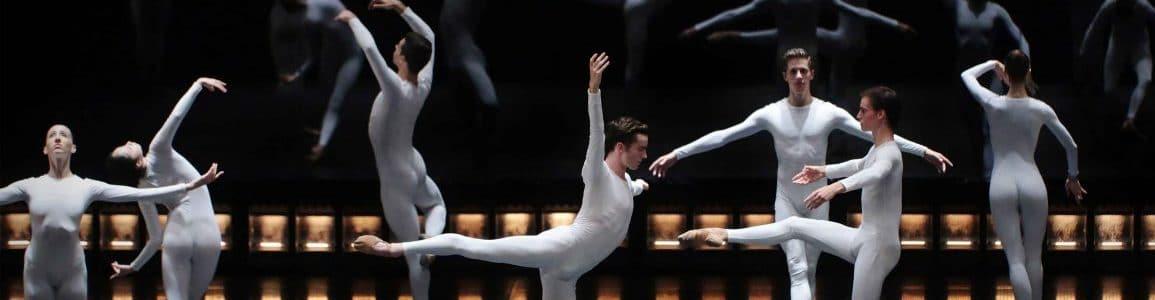 Quinze Bailarinos e Tempo Incerto – Almada