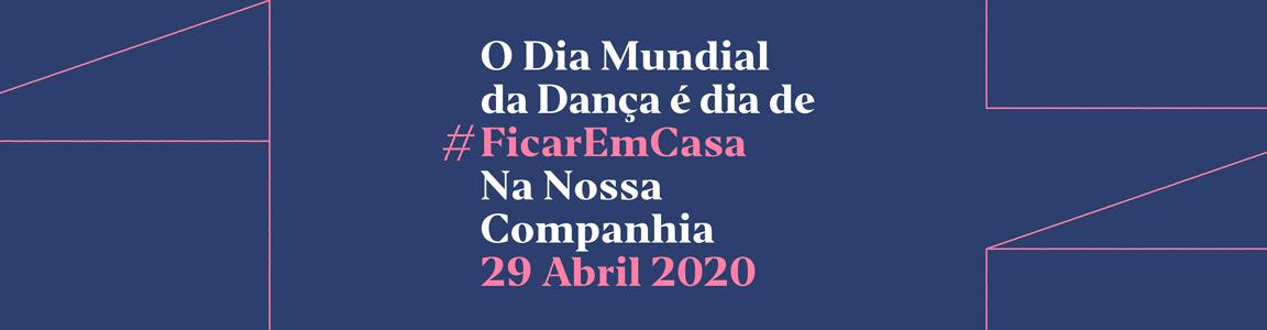Dia Mundial da Dança 2020